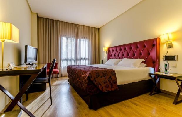 фотографии отеля Hotel Exe Guadalete изображение №23