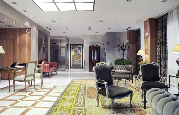 фотографии отеля Gran Hotel La Perla изображение №71