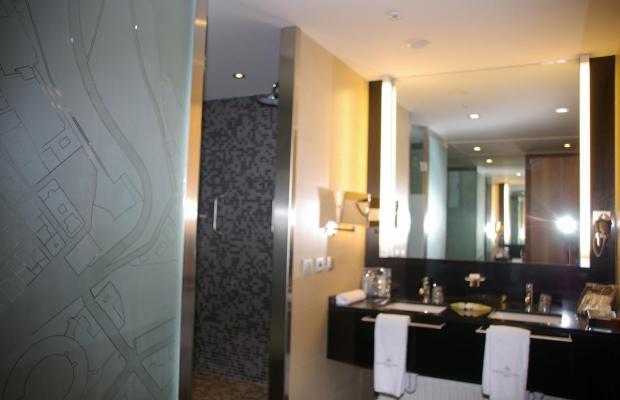 фото Gran Hotel La Perla изображение №46