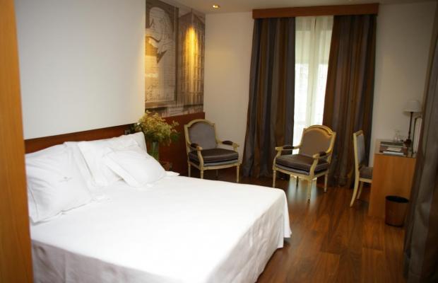 фотографии отеля Gran Hotel La Perla изображение №31