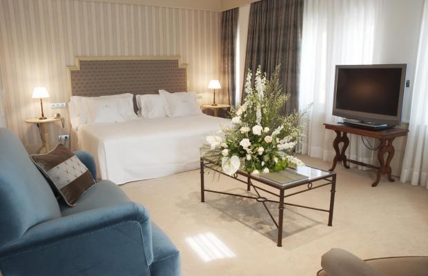 фотографии отеля Gran Hotel La Perla изображение №7