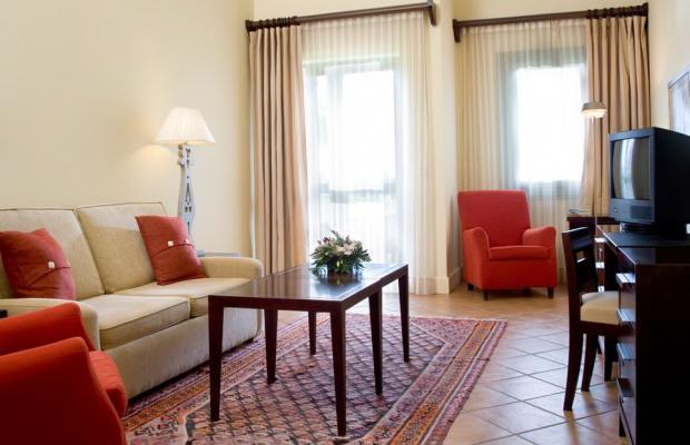 фото Hotel Almenara изображение №22