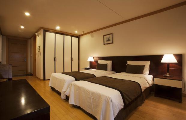 фотографии отеля Coatel Chereville изображение №23