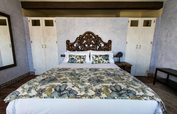 фото отеля El Rincon de las Descalzas изображение №61