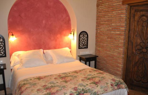 фотографии отеля El Rincon de las Descalzas изображение №43