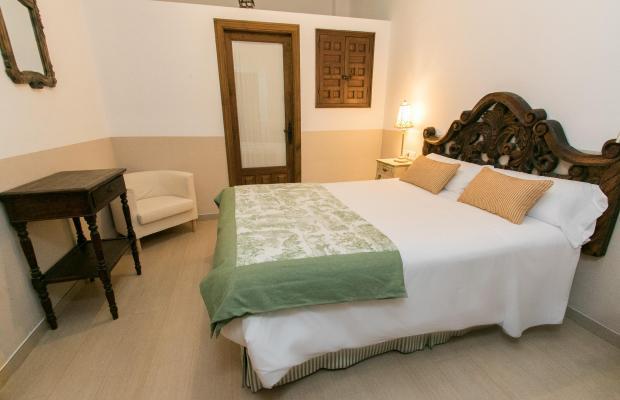 фото отеля El Rincon de las Descalzas изображение №13