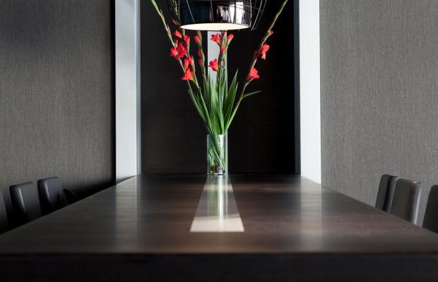 фотографии Radisson Blu Hotel Malmo (ех. Radisson SAS Malmo) изображение №32