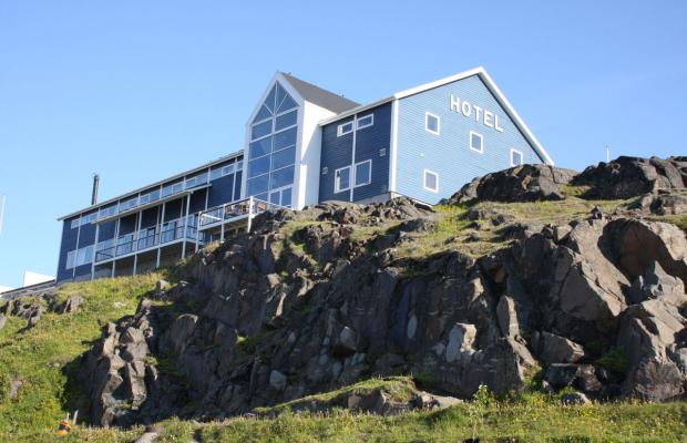 фото Hotel Qaqortoq изображение №10