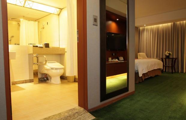 фотографии отеля COEX InterContinental Seoul изображение №15