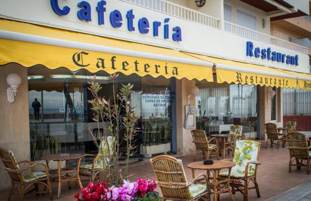 фотографии отеля Felipe II изображение №15