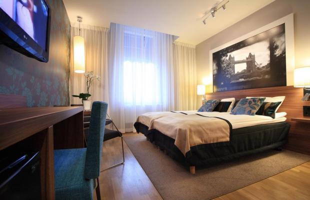 фото отеля Scandic Stora Hotellet (ех. Scandic City) изображение №33