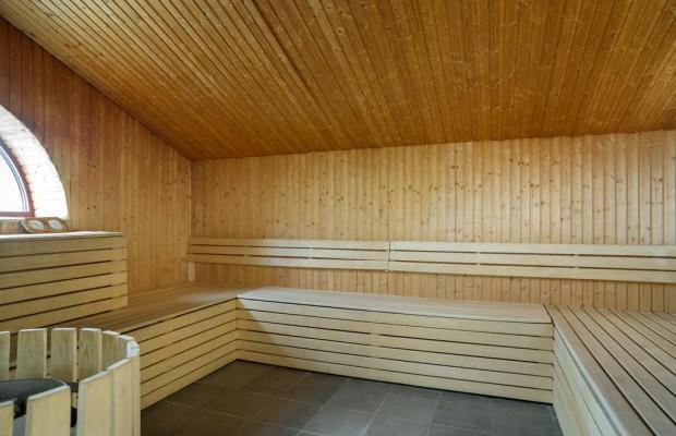 фотографии Scandic Stora Hotellet (ех. Scandic City) изображение №12