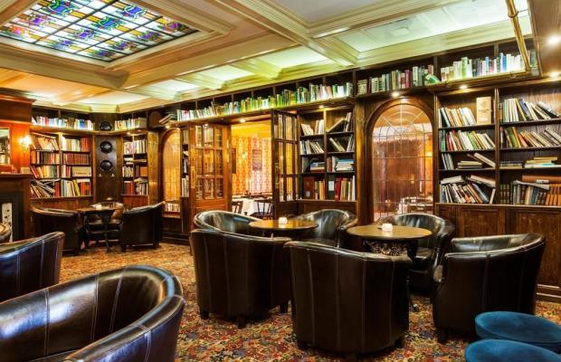 фотографии отеля Elite Hotel Savoy изображение №79
