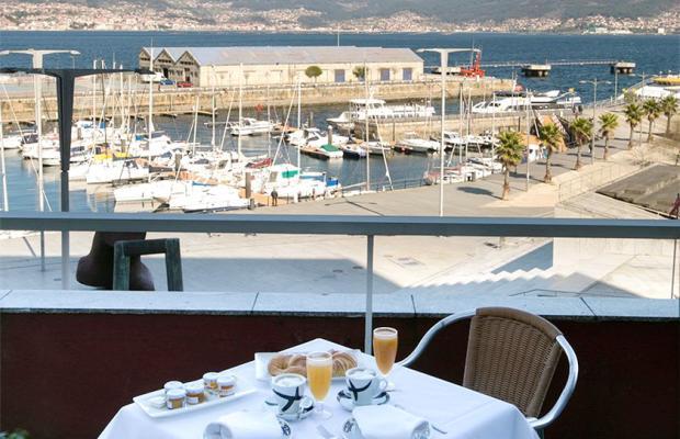 фотографии Sercotel Bahia de Vigo Hotel изображение №24