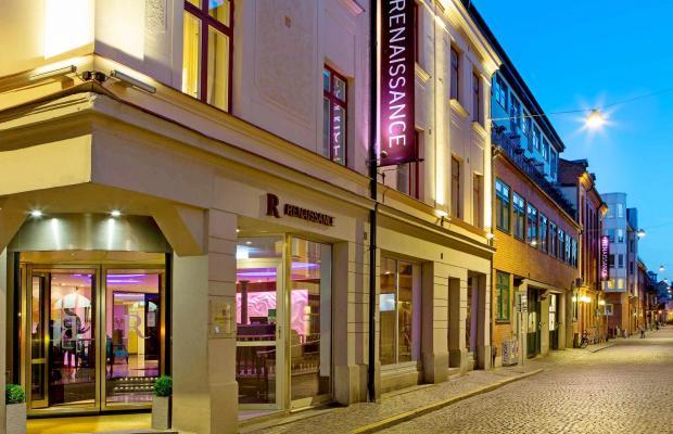 фото отеля Renaissance Malmo изображение №1