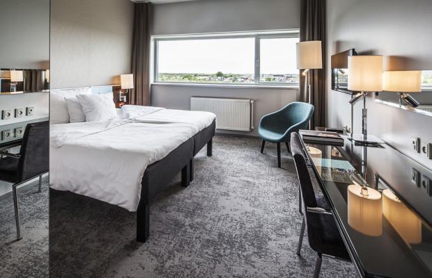 фотографии First Hotel Copenhagen (ex. Clarion Hotel Copenhagen) изображение №28