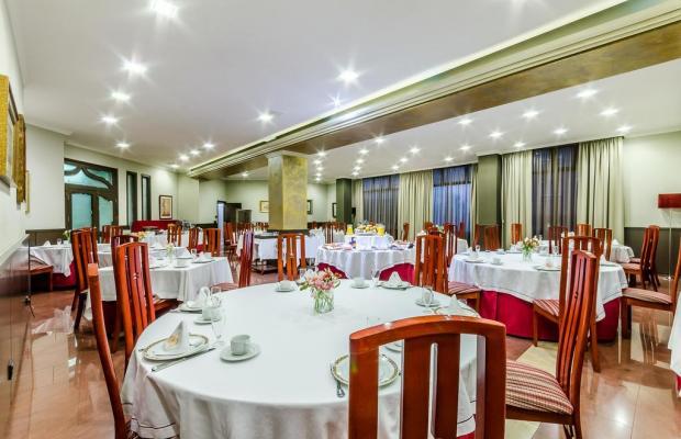 фотографии отеля Galicia Palace изображение №7