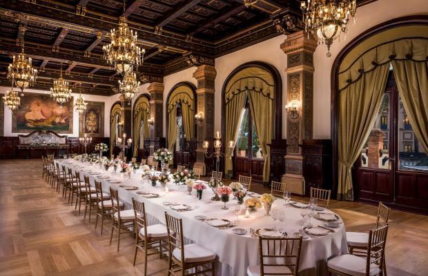 фото отеля Alfonso XIII изображение №45