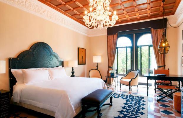 фотографии отеля Alfonso XIII изображение №31