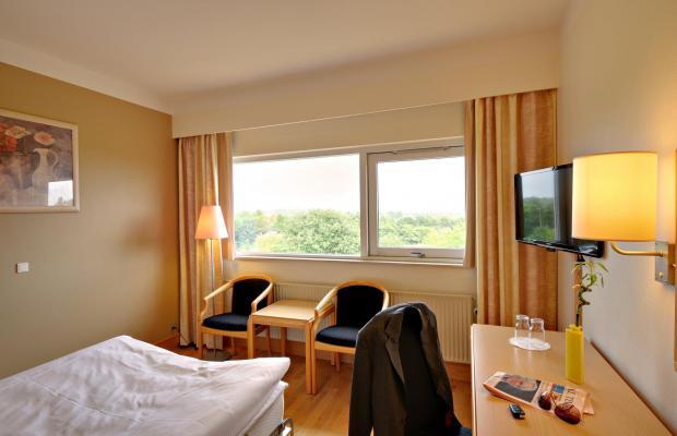 фотографии отеля Scandic Aalborg Ost изображение №27