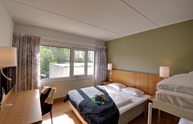 фото отеля Scandic Aarhus Vest изображение №41