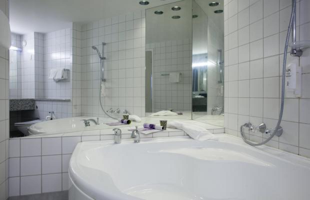 фото отеля Scandic Aarhus Vest изображение №29