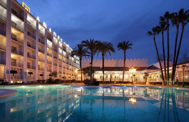 фотографии Hotel Abades Benacazon (ex. Hotel JM Andalusi Park Benacazon) изображение №40