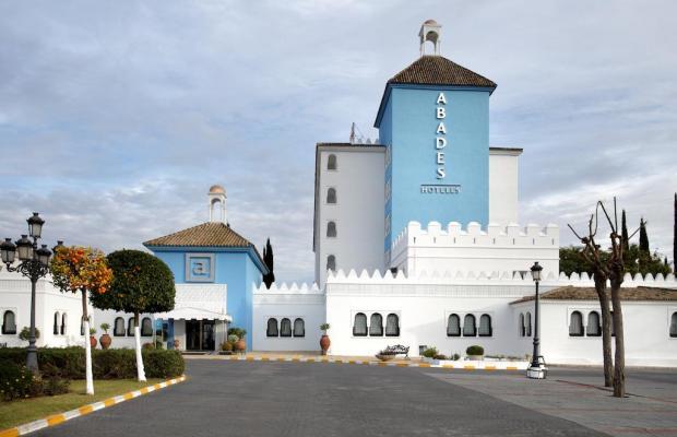 фото отеля Hotel Abades Benacazon (ex. Hotel JM Andalusi Park Benacazon) изображение №1