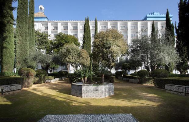 фотографии отеля Hotel Abades Benacazon (ex. Hotel JM Andalusi Park Benacazon) изображение №23
