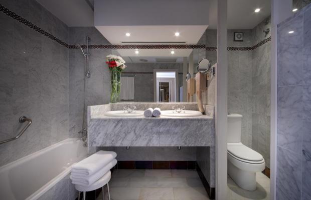 фото Hotel Abades Benacazon (ex. Hotel JM Andalusi Park Benacazon) изображение №22