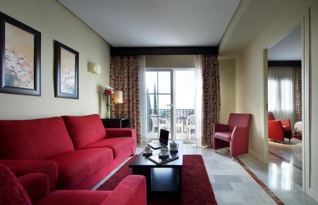 фотографии отеля Hotel Abades Benacazon (ex. Hotel JM Andalusi Park Benacazon) изображение №19