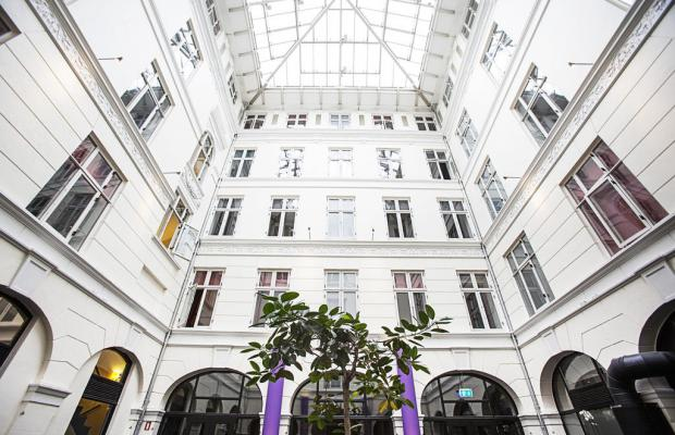 фото First Hotel Kong Frederik  изображение №14