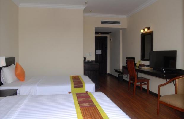 фотографии Khemara Angkor Hotel изображение №24