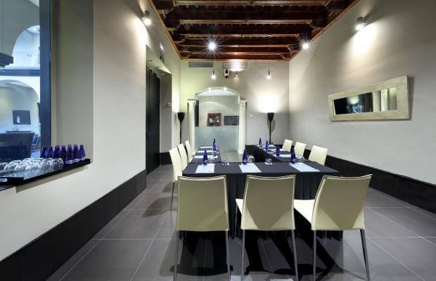фотографии отеля Eurostars Sevilla Boutique (ex. Fontecruz Sevilla) изображение №23