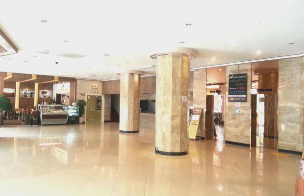 фотографии Crown Hotel изображение №16