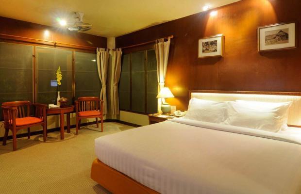 фотографии отеля Angkhang Nature Resort изображение №15