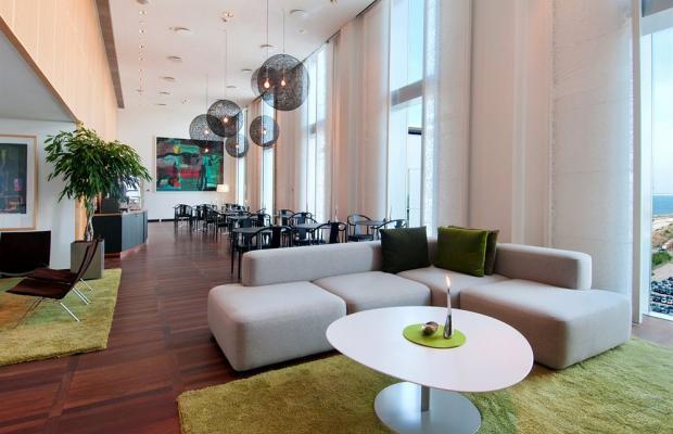 фотографии Hilton Copenhagen Airport изображение №16