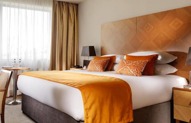 фотографии The Connacht Hotel (ex. Carlton Hotel Galway City) изображение №32