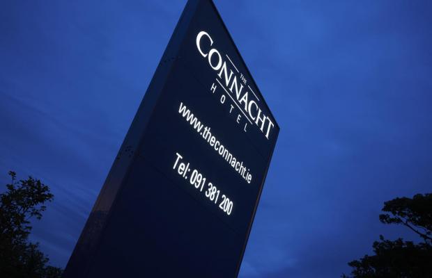 фотографии отеля The Connacht Hotel (ex. Carlton Hotel Galway City) изображение №19