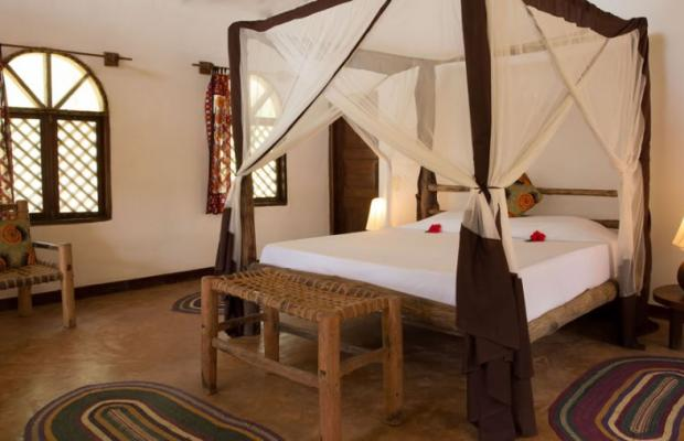 фотографии Kichanga Lodge Zanzibar изображение №32