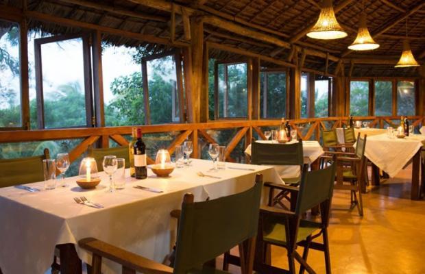 фото Kichanga Lodge Zanzibar изображение №18