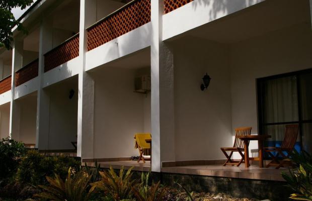 фото отеля Diani Sea Lodge изображение №13