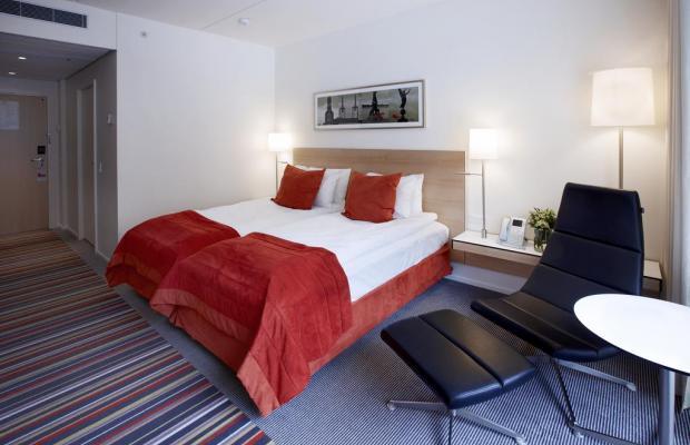 фото отеля Crowne Plaza Copenhagen Towers изображение №9