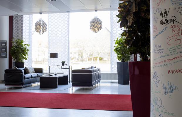 фотографии отеля Scandic Jacob Gade изображение №7