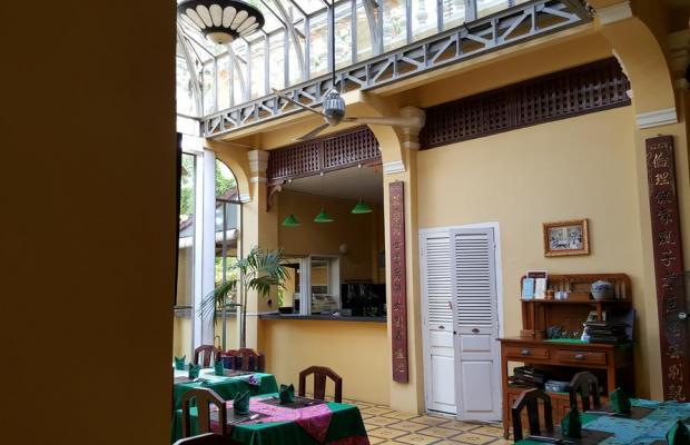фотографии La Villa Battambang изображение №20
