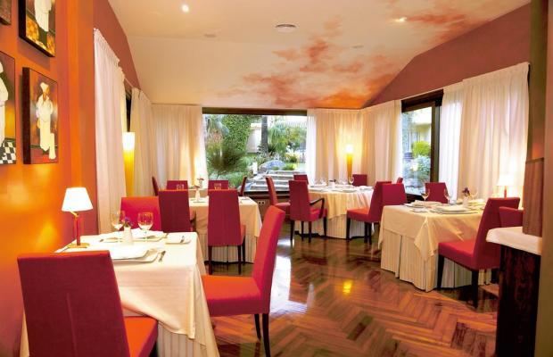фотографии отеля Los Jandalos изображение №15