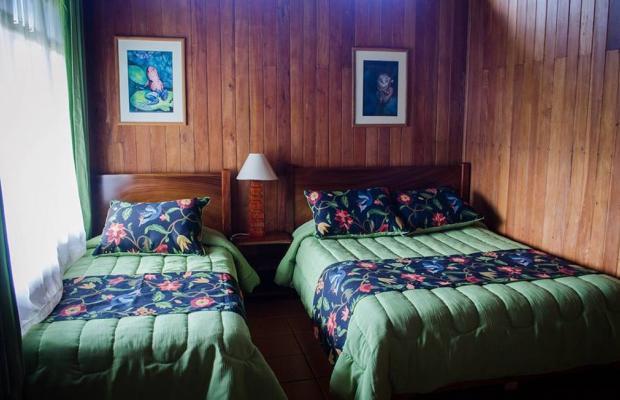 фотографии Cloud Forest Lodge изображение №28