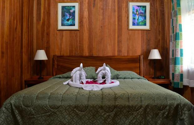 фотографии Cloud Forest Lodge изображение №20