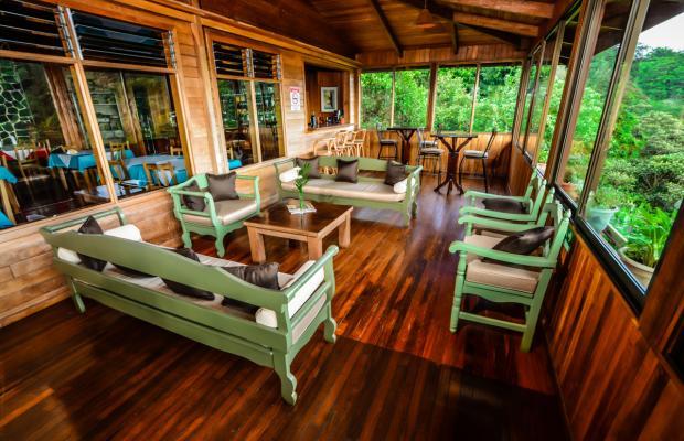фотографии Cloud Forest Lodge изображение №8