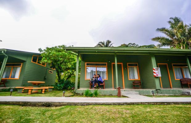 фотографии Cloud Forest Lodge изображение №4